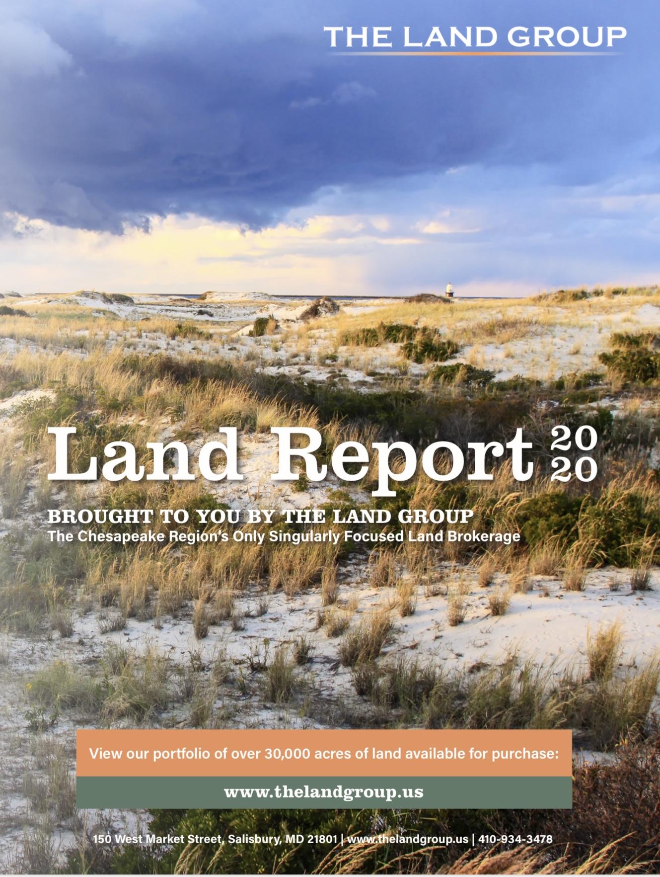 Land Report 2020